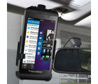 Amzer Anywhere Magnetic Vehicle Mount - BlackBerry Z10 (Black)