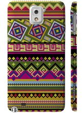 Enthopia Back Case for Samsung Note 3 Case, multicolor