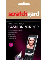 Scratchgard Fashion Mirror Screen Guard for N X2 01