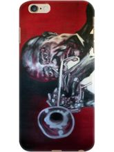 DailyObjects Louis Armstrong Case For IPhone 6 Plu...