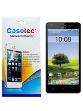 Casotec Tempered Glass Screen Protector For Intex ...