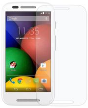 Amzer Kristal Clear Screen Protector For Motorola Moto E XT1022, Clear