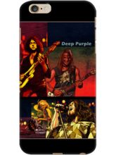 DailyObjects Deep Purple Case For IPhone 6 Plus