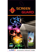 Linkplus Screen Protector for Micromax Canvas2 A110, clear