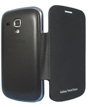 Callmate Flip Case For Samsung Galaxy S Duos S7562...