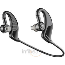 Plantronics Bluetooth Backbeat 903 Plus,  black