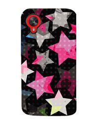 Flashmob Designer Back Cover for LG Google Nexus 5 (3D-NEXUS5-D884)
