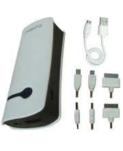 Callone Power Bank 4400 MAh, White