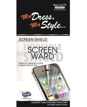 Mydress Mystyle Screen Protector for Samsung Galaxy S4 I9500...