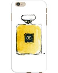 DailyObjects Chanel Bottle Case For iPhone 6 Plus