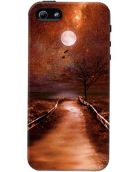 DailyObjects Cosmic Dreams Case For iPhone 5/5S
