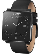 Sony Smart Watch SW-2, Black