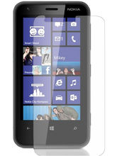 Screenlife Screen Protector For Nokia 620 (Clear)