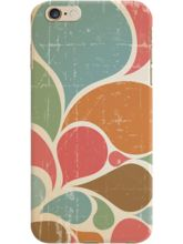 DailyObjects Retro Escape Pattern Case For IPhone ...