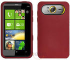 Amzer Silicone Case - HTC HD7