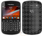 Amzer Luxe Argyle TPU Case - BlackBerry Bold 9900
