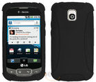 Amzer Silicone Case - LG Optimus One P500