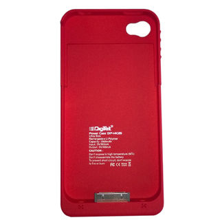 Digitek-DIP-I4C25-2500mAh-Charger-Case-Power-Bank-(For-iphone-4/4S)