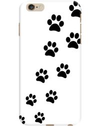 DailyObjects Cats Paws Case For iPhone 6 Plus
