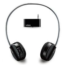 Rapoo Wireless Stereo Headset H3070,  black