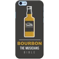 DailyObjects Bourbon Case For iPhone 6