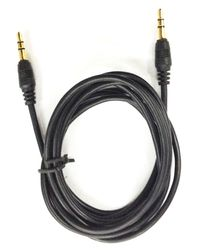 Callone Aux To Aux Cable, black