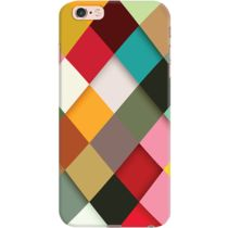 DailyObjects Colorful Jam Case For iPhone 6s Plus