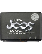 Okaya Joos Battery BB DX1