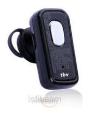 True Blue Voice tbv-m21 Bluetooth Headset