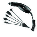 Callone Multi Car Charger 6 in 1