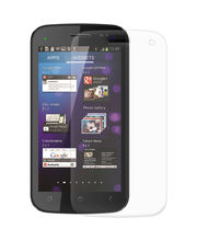 Amzer Kristal Clear Screen Protector For Micromax Canvas 2 A110, Clear