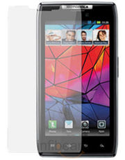 iAccy SMR001 Screen Protector For Motorola Razr Xt910