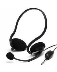 Creative Headset Voip Hs-300,  black
