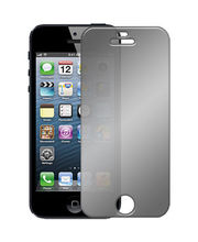 Amzer Mirror Screen Protector With Cleaning Cloth For IPhone 5, Clear