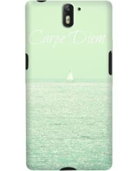 DailyObjects Carpe Diem Live it Today Case For OnePlus One