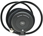 True Blue Voice Stereo Bluetooth headset TBV-S18 (Black)