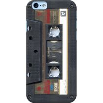 DailyObjects Cassette Gold Case For iPhone 6
