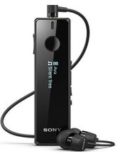 Sony SBH52 - Smart Bluetooth Headset, Black