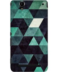 DailyObjects Ddrypp Case For Sony Xperia T2 Ultra