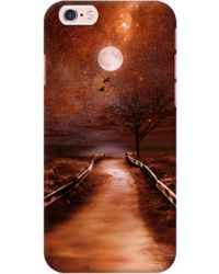 DailyObjects Cosmic Dreams Case For iPhone 6s