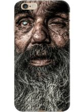 DailyObjects One Eyed Dreamer Case For IPhone 6 Pl...