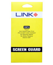 Linkplus Clear Screen Protector For Motorola Moto G, Clear
