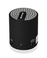 Sound Logic Mini Bluetooth Portable Speaker,  black