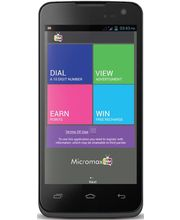 Micromax MAd A94 (Gray)