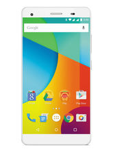 Lava Pixel V1 With Android One (White)