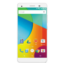 Lava Pixel V1 with Android One,  white
