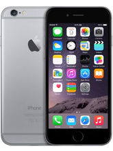 Apple iPhone 6 (Space Grey) (16 GB)