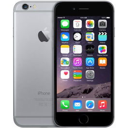 Apple iPhone 6, 32 gb,  space-grey