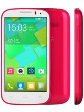 Alcatel One Touch Pop C5, hot pink