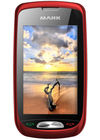 Maxx MT255e Maestro (Red)